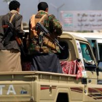 Houthi Militia