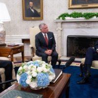 Joe Biden Meeting