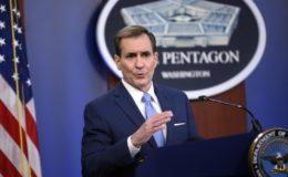افغانستان میں امن کی کوششوں پر ترکی کے مشکور ہیں: امریکہ