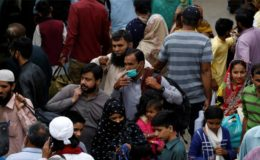 کراچی میں کورونا کیسز میں تشویشناک اضافہ، شرح 20 فیصد سے تجاوز کر گئی