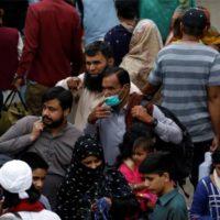Karachi Corona Cases