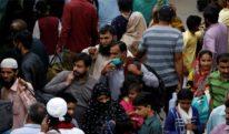 کراچی میں کورونا کے مثبت کیسز کی شرح 22 فیصد سے زائد ریکارڈ