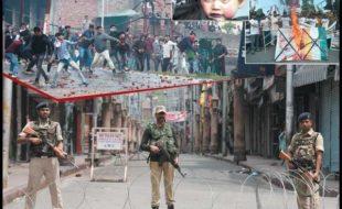 مسلح تنازعات اور بچے