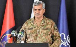 افغانستان میں بھارتی سرمایہ کاری ڈوبتی نظر آ رہی ہے، ترجمان پاک فوج