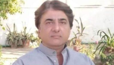 Malik Shahan