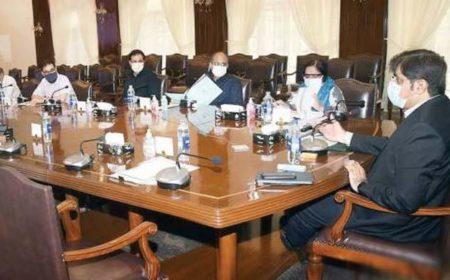 کورونا: کراچی میں لاک ڈاؤن ہوگا یا نہیں؟ کورونا ٹاسک فورس کا اہم اجلاس آج ہو گا
