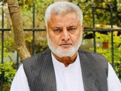Moosa Khan Baloch