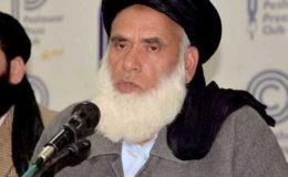 جے یو آئی کے رہنما مفتی کفایت اللہ غداری کے مقدمے میں ضمانت پر رہا