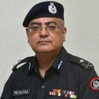 Mushtaq Ahmed Mehr