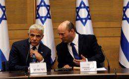 اخبار نے ایران کی جوہری تنصیبات پر حملوں کا اسرائیلی پلان لیک کردیا