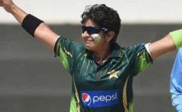 ندا ڈار ٹی ٹوئنٹی میں 100 وکٹیں لینے والی پہلی پاکستانی خاتون کرکٹر بن گئیں