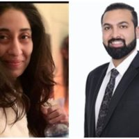Noor Maqdam Case