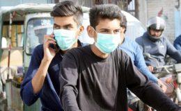 پاکستان میں کورونا سے مزید 15 اموات، 1808 نئے کیسز بھی رپورٹ