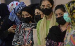 پاکستان میں کورونا سے مزید 21 افراد انتقال کر گئے