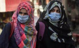 پاکستان: کورونا سے 37 اموات، مثبت کیسز کی شرح 5.25 ریکارڈ