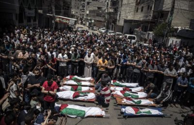 Palestinians Martyrs