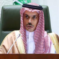 Prince Faisal bin Abd Farhan