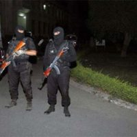 Quetta Forces Operations