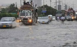 اسلام آباد سمیت پنجاب اور آزاد کشمیر میں بارشوں کا سلسلہ جاری
