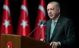ترکی اور اسرائیل کے صدور میں طویل عرصے کے بعد ٹیلی فون پر بات چیت