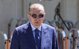 شمالی قبرصی ترک جمہوریہ کی پارلیمنٹ کو سوموار کو خوشخبری سناوں گا : صدر ایردوان