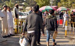 یورپ بھر میں سب سے زیادہ پناہ کی درخواستیں جرمنی میں