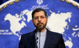 امریکا کے ساتھ قیدیوں کے تبادلے کا سمجھوتا طے پا گیا: ایران کا دعویٰ