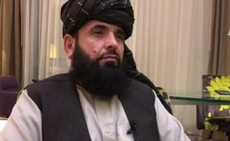 ہماری حکومت میں خواتین حجاب کیساتھ کام اور تعلیم حاصل کرسکیں گی، طالبان