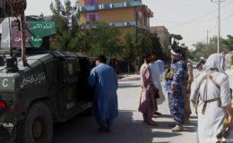افغانستان: مغربی صوبے میں طالبان کے ساتھ جنگ بندی پر اتفاق؟