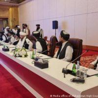 Taliban Negotiations