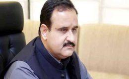 پنجاب میں بارشیں: عثمان بزدار کی انتظامیہ اور واسا کو الرٹ رہنے کا حکم