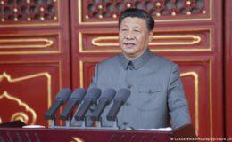 چینی صدر کا 'تاریخی' دورہ تبت، بھارت کے لیے پیغام