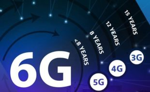 6 جی کمیونی کیشن ٹیکنالوجی: فاصلے کا نیا ریکارڈ