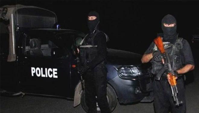 مستونگ میں سی ٹی ڈی کا آپریشن، 11 مبینہ دہشت گرد ہلاک