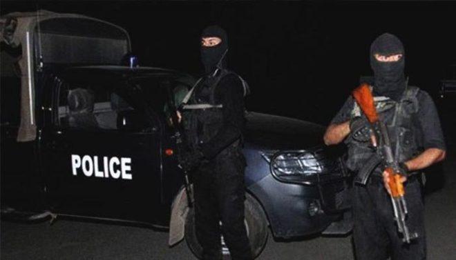 کوئٹہ: سی ٹی ڈی کے آپریشن میں 5 مبینہ دہشتگرد ہلاک