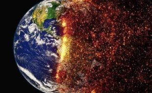 'کرہ ارض خطرے میں ہے' 14000 سائنسدانوں نے تشویش ظاہر کر دی