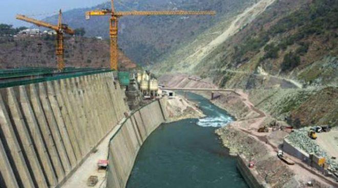 دیامر بھاشا ڈیم منصوبے کا ٹھیکہ دینے میں اربوں روپے کی بے قاعدگی کا انکشاف