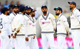 تیسرے ٹیسٹ میں بھارت کو انگلینڈ کے ہاتھوں بدترین شکست