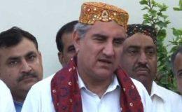 'تحریک انصاف اب سندھ کی عوام تک پیغام پہنچانے کی حکمت عملی بنا رہی ہے'