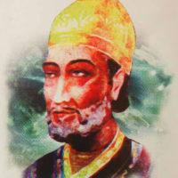 Shah Naseer Dehlavi