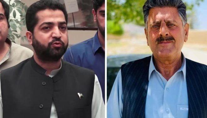 عبیداللہ کاسی کے قاتلوں تک پہنچ چکے ہیں: وزیرداخلہ بلوچستان