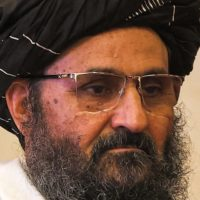 Abdul Ghani Mullah Baradar