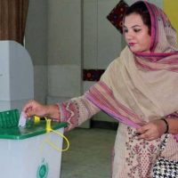 Cantonment Board Elections