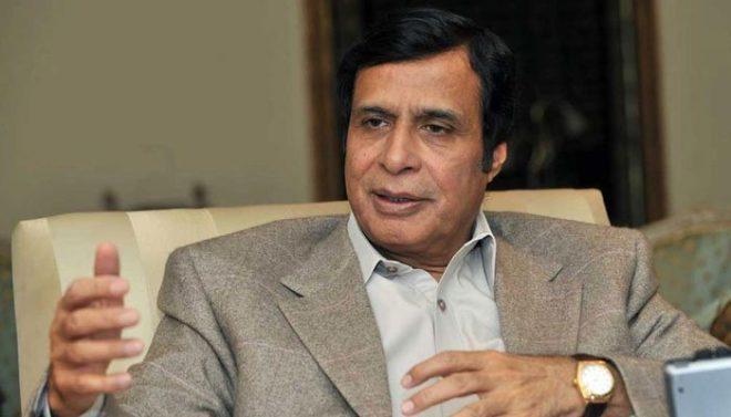 چوہدری پرویز الہیٰ نے میڈیا ڈیولپمنٹ اتھارٹی بل کو متنازع قرار دے دیا