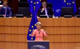 یورپی یونین چار اہم ترین مسائل سے مسلسل دوچار