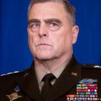 General Mark Millie