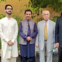 Ghous Ali Shah