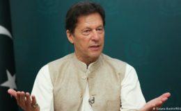 دوسروں کی جنگ لڑ کر اپنے ملک کو تباہ نہیں کرسکتے، عمران خان