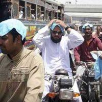 Karachi Heat Wave