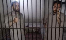 لیڈی ریڈنگ ہسپتال پشاور میں پولیس اہلکار پر تشدد پر 2 میڈیکل ریپس گرفتار